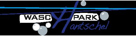 Waschpark Hantschel Logo