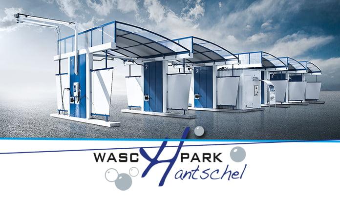 SB Waschanlage, Autowäsche in Gießen und Marbug
