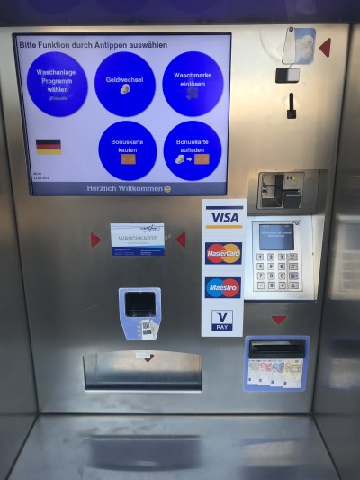 cash manager kreditkarte